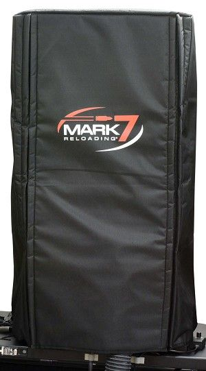 Mark 7® Heavy Duty Machine Cover
