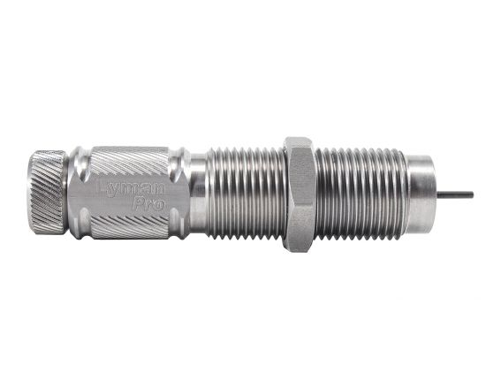 Universal Spring Loaded Decapping Die